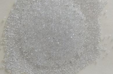 高折射 厂家现货 玻璃微珠 生产设备 耐磨 高性能玻璃微珠批发 多少钱