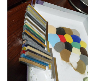 玻璃微珠 烧结 玻璃微珠各种颜色 玻璃微珠原材料供应现货