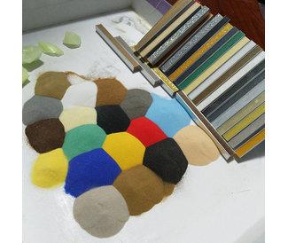 彩色玻璃微珠 玻璃微珠多种供应 空心玻璃微珠