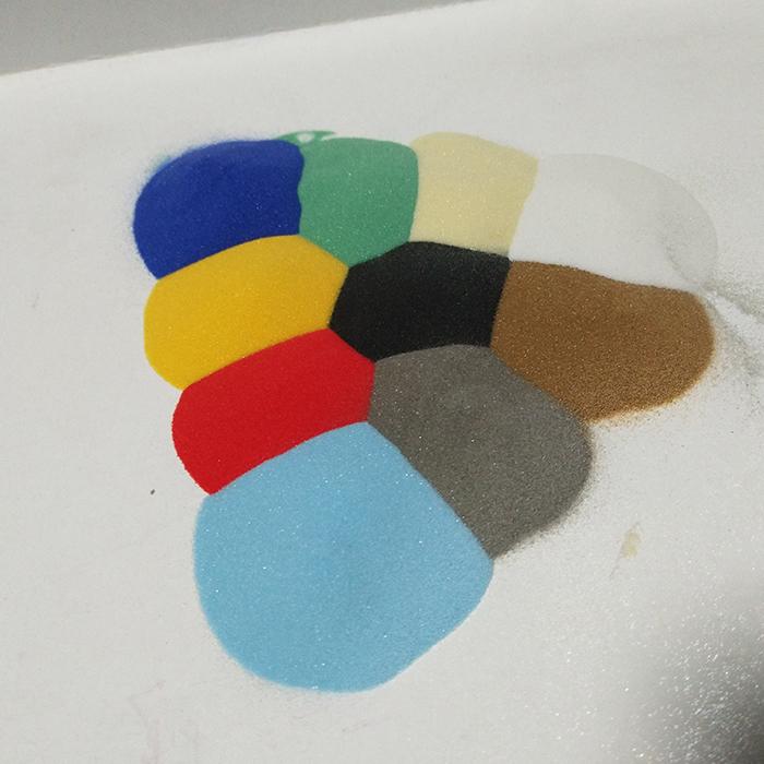 现货 销售高折射反光玻璃微珠 生产 价格 用途 玻璃微珠反光原理 生产设备